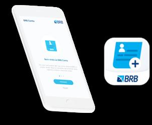Brb app image